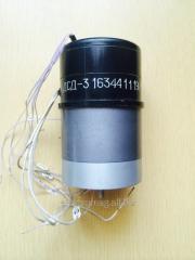 Электродвигатель ДСД-3