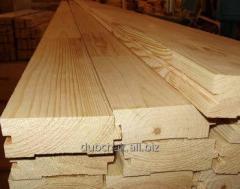 Floorboards Pine