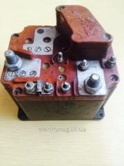Дифференциальное минимальное реле ДМР-200Д