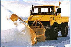 Снегоуборочное оборудование Schmidt