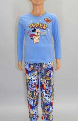 Пижама детская 404093