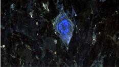 Labradorite slabs of the Dobrinsky field Zhytomyr