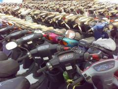 Мотороллеры купить Киев поставка