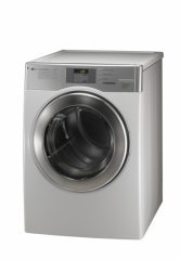 Professional dryer drum of LG TD-V10137E, loading