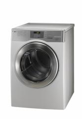 Professional dryer drum of LG TD-V10137E, loading