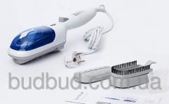 Пароочиститель Steam Brush Ручной отпариватель
