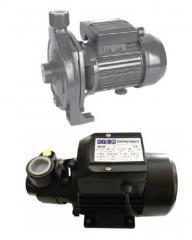 Pump monoblock SMP, MB Series