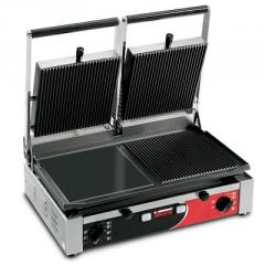 Contact grill of Sirman PDM