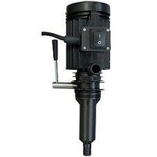 The pump for diesel fuel 220V 35 of l/min Piusi