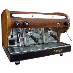 Профессиональная кофемашина Astoria Lisa SMSA/2 BW