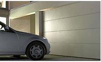 Автоматические гаражные секционные бытовые и