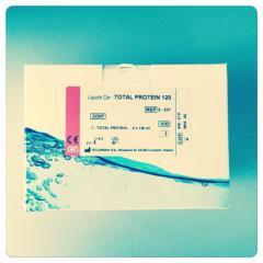 Общий белок 120 (TOTAL PROTEIN 120)
