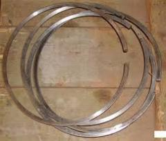 Ring piston compression sb 3304-06-4