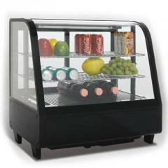 Витрина холодильная для бара Scan RTW-100
