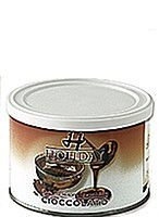 Holiday wax of bank chocolate (zh.v + food) 400