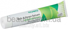 Balm for legs and veins of 100 ml of Bein