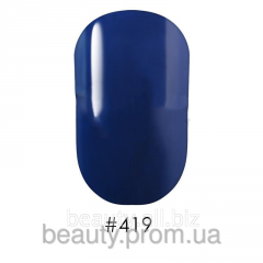 Varnish for nails No. 419 12 of ml (NAOMI)