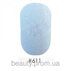 Varnish for nails No. 611 12 of ml (NAOMI)