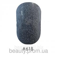 Varnish for nails No. 618 12 of ml (NAOMI)