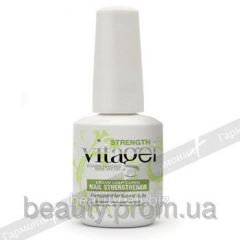 The strengthening gel with ml vitamins No. 01150