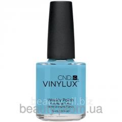 Azure Wish nail varnish of 15 ml Vinilyx