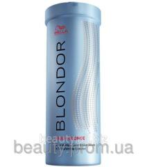 Blondor Multi Blonde Powder the Clarifying powder
