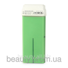 Ro.ial wax cartridge green tea shir.rol (chuv.