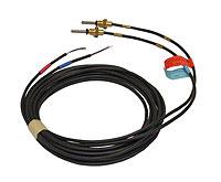 Thermal sensors (heat sensors)