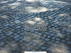Construction granite tiles