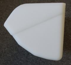 Ковш норийный пластиковый модель LS