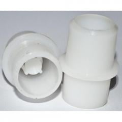 Mouthpiece to breathalyzers of Alkont 01