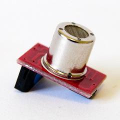 Sensor of AlcoScan AL 6000