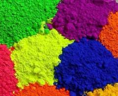 Color superconcentrates of dyes