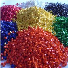 Dyes for plastic