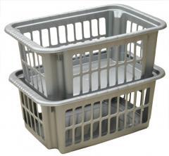 Basket of 30 liters
