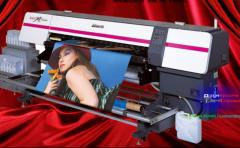 Плоттеры, принтеры широкоформатные б/у