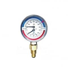 DMT 05080 thermomanometer axial 06/120