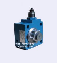 MPG55-12, MPG55-14 stream regulators