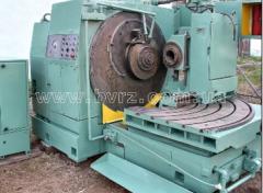Machine zubostrogalny semiautomatic device 5S280P