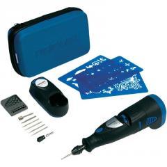 Аккумуляторный инструмент Dremel 7700 Hobby