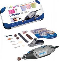 Универсальный инструмент Dremel 3000-1/25 Hobby