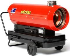 Дизельный нагреватель Spitwater Spitfire IP45