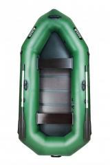 Лодка Ладья ЛО-270-С