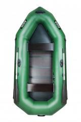 Лодка Ладья ЛО-290-СБ