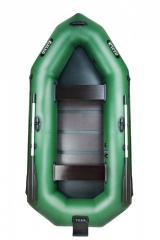 Лодка Ладья ЛО-290-СТБ