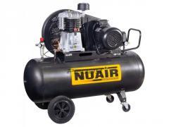 Компрессор NuAir NB7/7,5CT/270