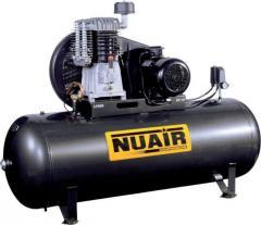 Компрессор NuAir NB7/7,5CT/500