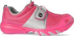 Кроссовки Glagla Flash Metal Pink р.27 102012-28