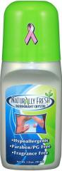 Дезодорант Naturally Fresh Deodorant  Crystal