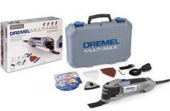 Многофункциональный инструмент Dremel Multi-Max MM40